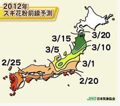 2012スギ花粉前線.jpg